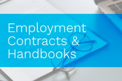 Employment Contracts & Handbooks for 2019