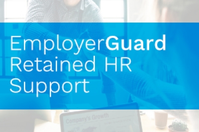 EmployerGuard Retained HR & Employment Law Advice