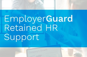 EmployerGuard - Retained HR support